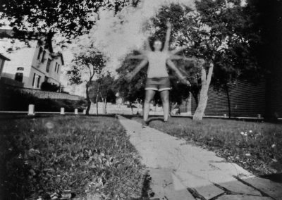 «Selfie Surprise» – Sténopé