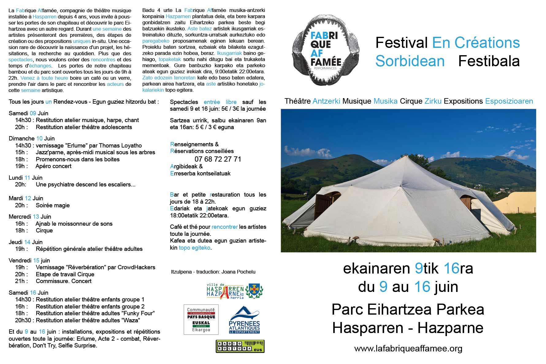 2018 Festival En creation 3